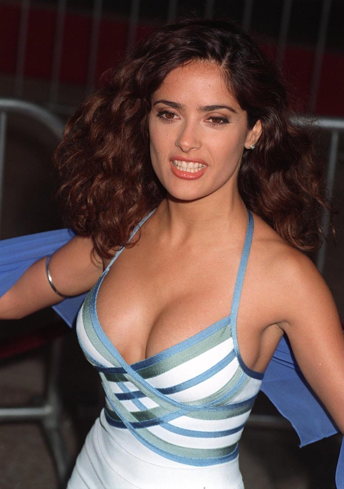 Salma Sexy Photo