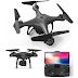 Spesifikasi Drone SMRC S30 - GPS Drone Pemula