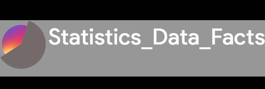 Statistics_Data_Facts