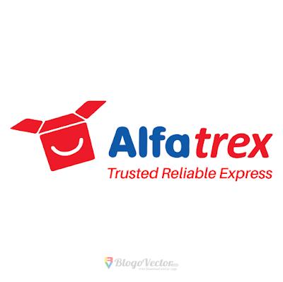 Alfatrex Logo Vector
