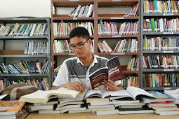 Jangan Menyalahkan Keadaan: Inspirasi Mahasiswa Berprestasi FKM UIN Sumatra Utara