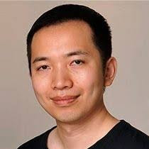 Photo of Hong Feng  Co-founder, Senior Vice President
