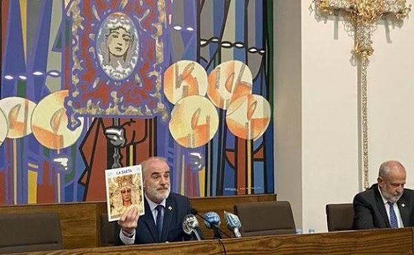 La Agrupación de Cofradías de Málaga edita un nuevo número de 'La Saeta de Otoño'