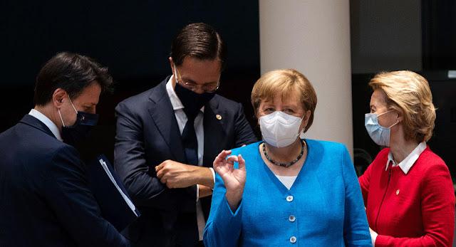 """كورونا ترتفع بشكل """"مقلق"""".. الصحة العالمية تُحذر من وضع """"خطير للغاية"""" في أوروبا"""