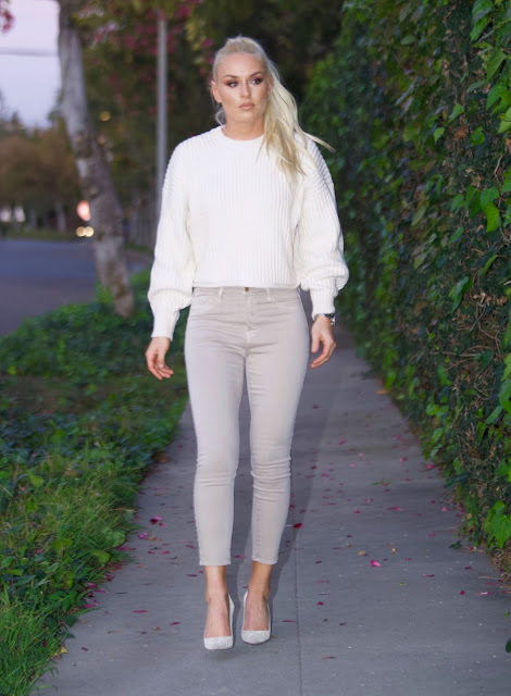 Lindsey Vonn Out in Beverly Hills