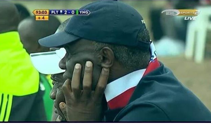 Kocha Yanga Ataja Sababu Ya Kichapo Cha Mabao 2-0 Mbele Ya Polisi Tanzania