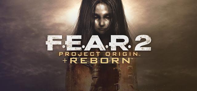 تحميل لعبة fear 2
