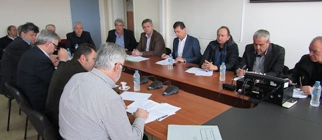 Οι δήμαρχοι της Ηπείρου «ενώπιος ενωπίω» με το προσφυγικό και τις νέες δομές…
