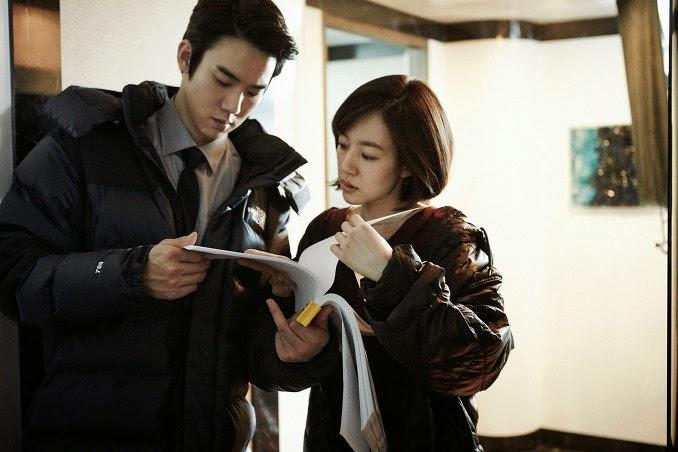 Modern Korean Cinema: Upcoming Releases - Post-Production ...