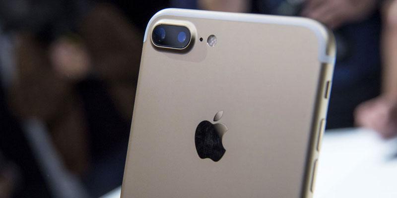 change iphone camera resolution