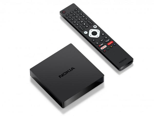 Nokia Streaming Box 8000 disponível na Alemanha, Áustria e Suíça