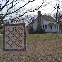 Quilting on the Prairie