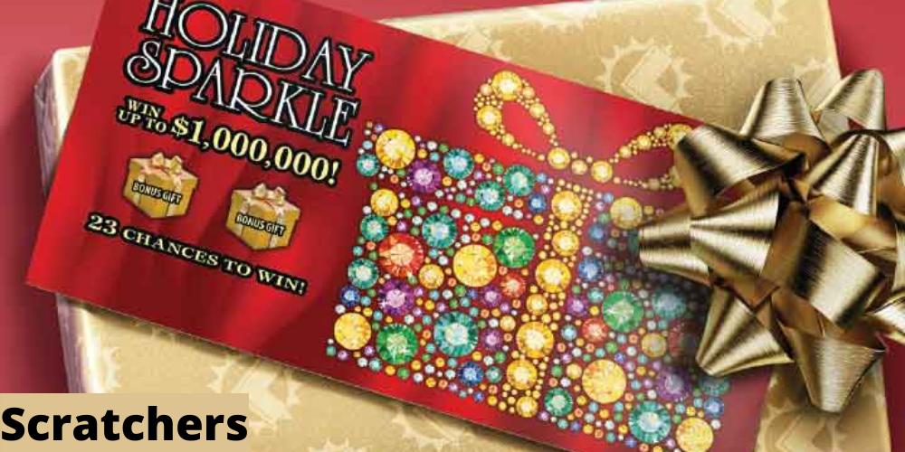 $30 Scratcher California Lottery