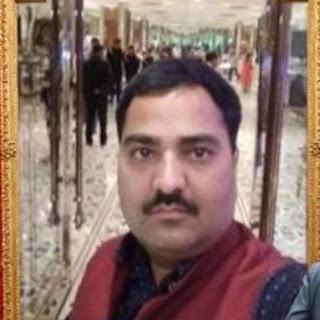 नया सबेरा डॉट कॉम टीम को बहुत-बहुत बधाई एवं शुभकामनाएं : कमलेश त्रिपाठी, पत्रकार, सुइथाकलां, जौनपुर  | #NayaSaberaNetwork