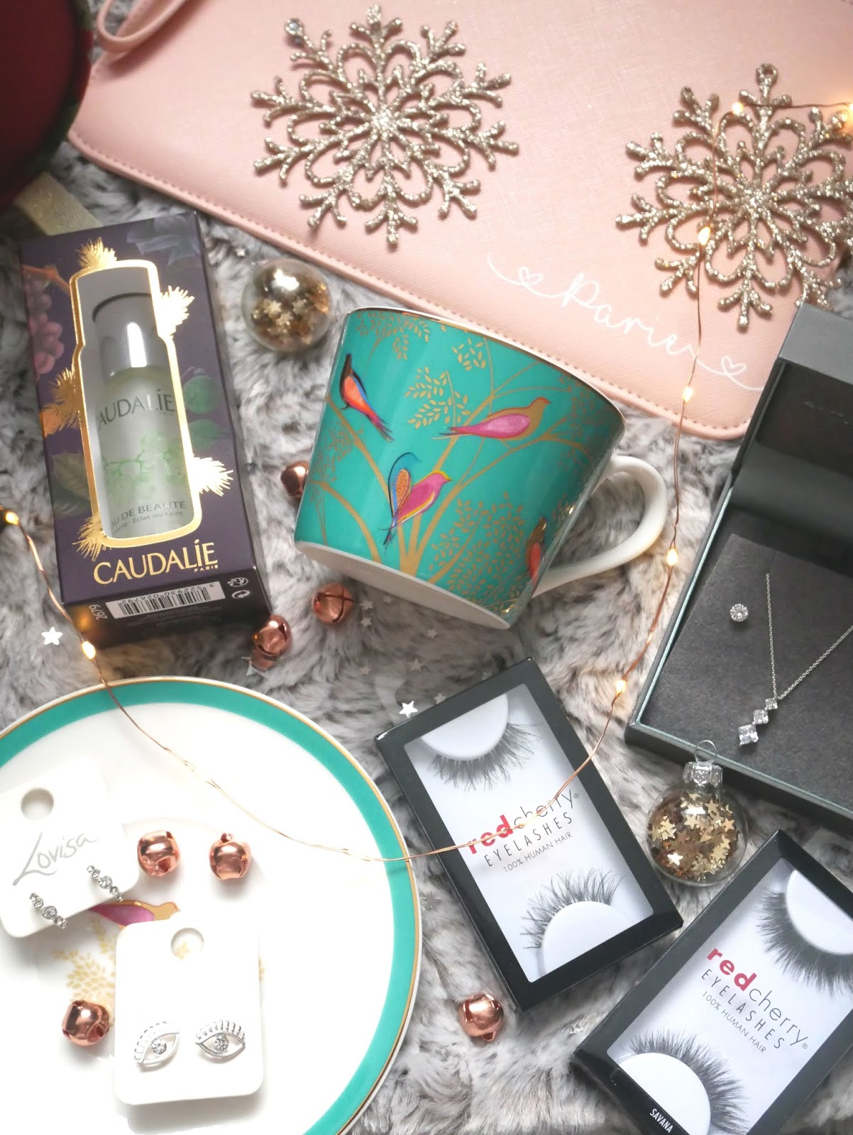 The Christmas Gift Guide For The One Who Has It All