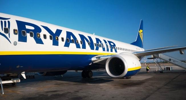 خطوط رايان اير الجوية Ryanair