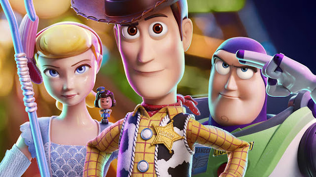 Toy Story 4: Film Review