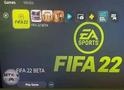 أهم الأمو والمستجدات حول لعبة FIFA 22