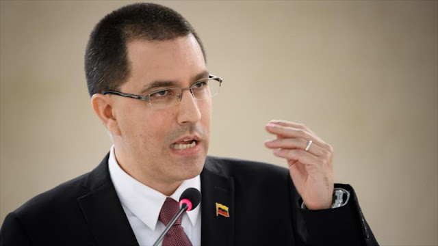 Venezuela denuncia que EEUU planea invadir su espacio radioeléctrico