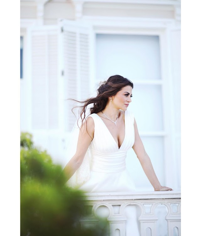 Zeynep Aydemir hot pics - role as a Eftelya in Ertugrul