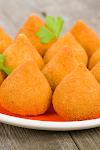 Coxinha Chicken Gnocchi - dinner recipes