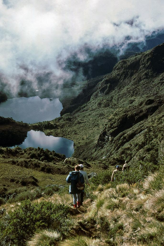 10 Best Adventure Holiday Destinations | Papua New Guinea