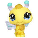 Littlest Pet Shop Globes Bee (#1408) Pet