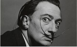 Singular Dalí