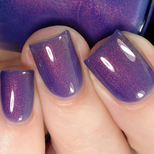 Tonic Polish-Fairy Sweet