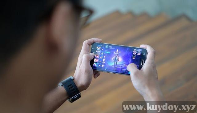 Cara Mematikan Notifikasi di Layar Ponsel Saat Main Game di Android