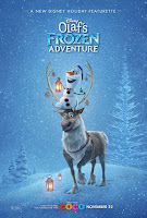 Olaf's Frozen Adventure 2017 Dual Audio [Hindi-English] 720p HDRip ESubs Download