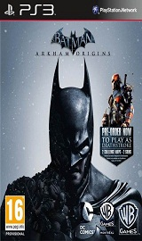 ec1aecd1b0f170f0d4985fe4bb8638cb29dfa6cd - Batman Arkham Origins Special Edition PS3-ANGELiC
