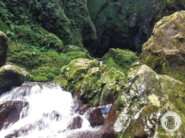 bukal falls majayjay laguna