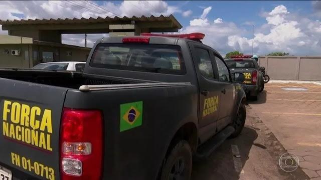 Sérgio Moro autoriza atuação da Força Nacional em Rondônia