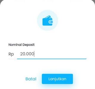Nominal Deposit