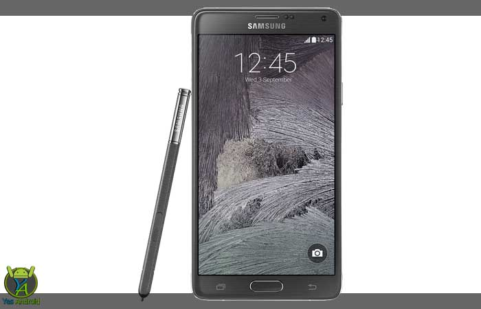 [Update] N910GDTS1DQE4 | Galaxy Note 4 SM-N910G