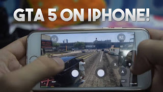 Download GTA 5 For iOS iPhone iPad (Grand Theft Auto 5) GamersPlug