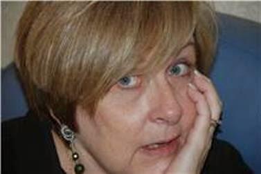 Connie Casserly