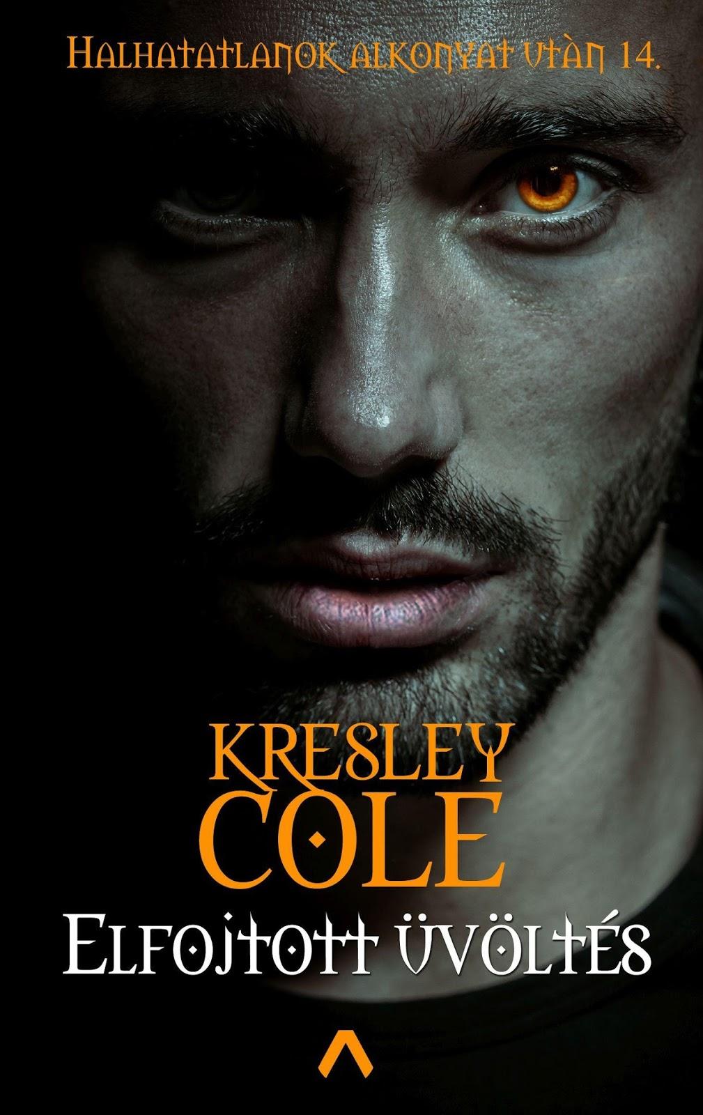 Cole macrieve pdf kresley