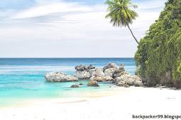 Wisata ke Sabang - Aceh