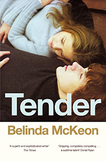 tender by belinda mckeon on Nikhilbook