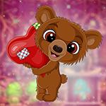 Play Games4King Innocent Bear …