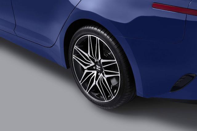 Novo Kia Stinger 2021 ganha tecnologias e facelift
