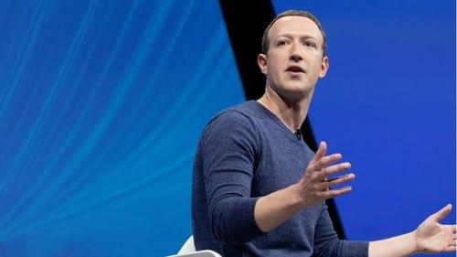 Facebook spent $ 23 million to protect Mark Zuckerberg