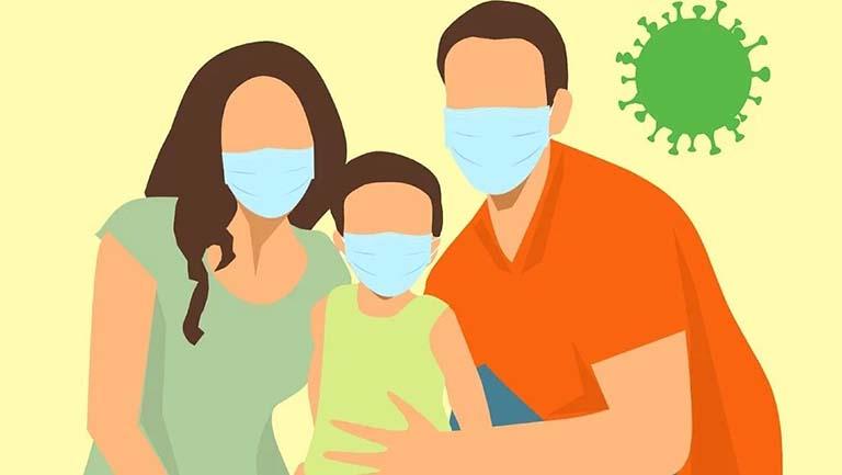 gejala virus covid pada anak