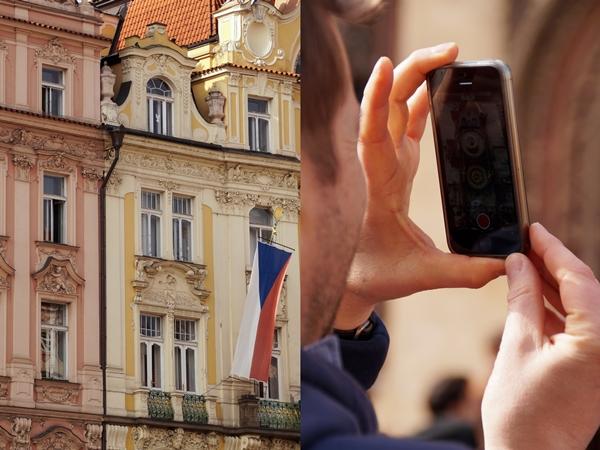 A Trip To Prague | Tasteboykott