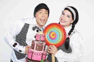 West Shopping apresenta a divertida peça 'João e Maria'