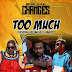 Audio |  Rj The Dj Ft Sho Madjozi & Marioo – Too Much. Mp3