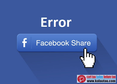 kalautau.com - Solusi Error Thumbnail Share Post Facebook