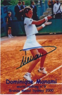 Snauwaert tennis
